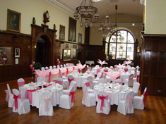Chair Covers Yorkshire