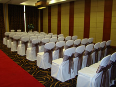 Forest Pines Chair Covers