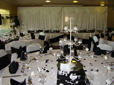Chair Cover Hire Lincolnshire