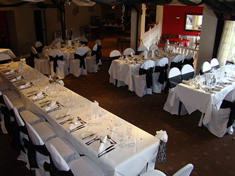 Chair Cover Hire Scunthorpe