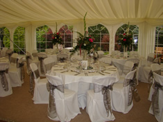 Marquee Weddings Lincoln