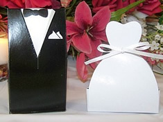 Wedding Favour Favor Boxes