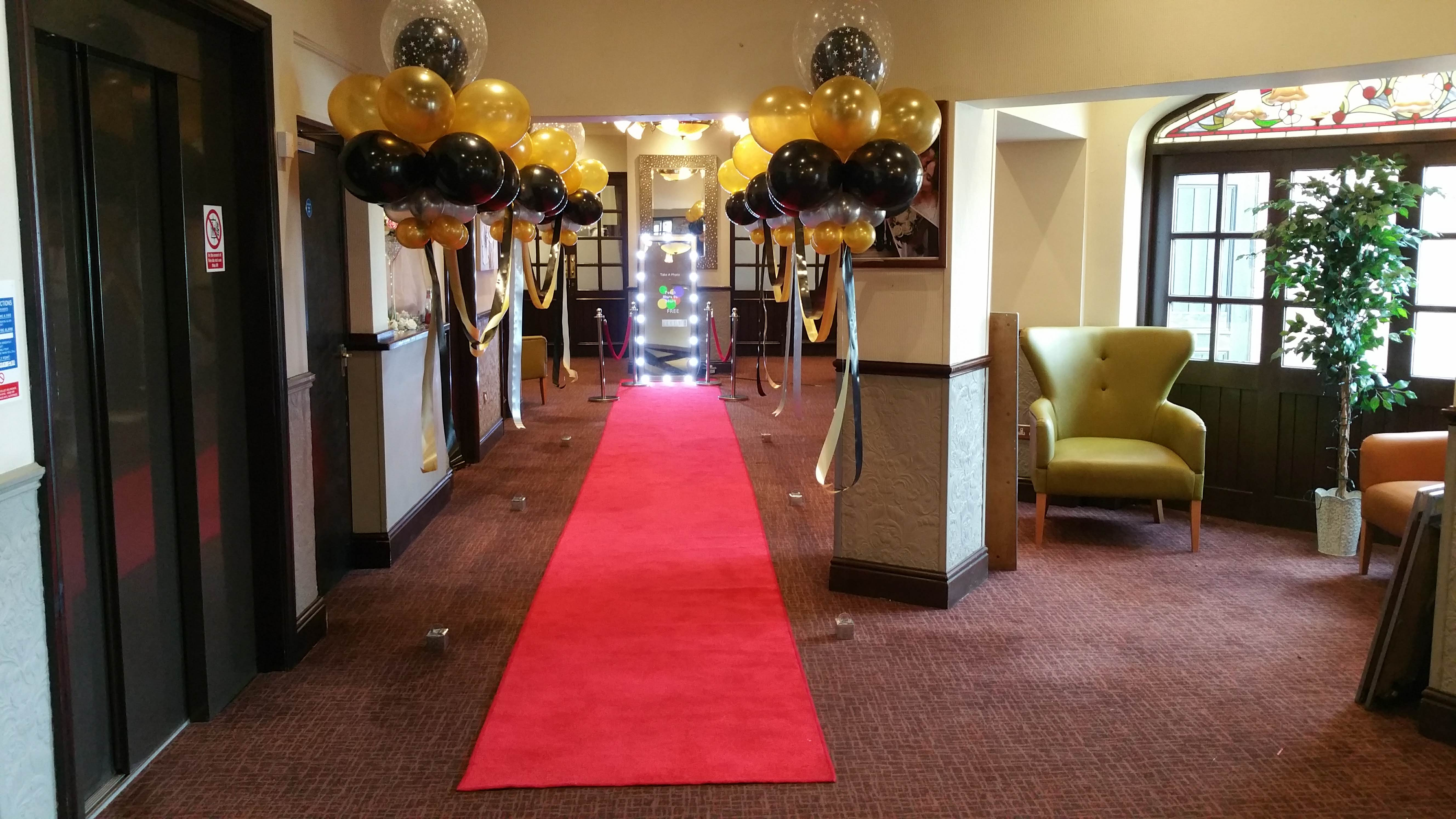 Red Carpet Grimsby